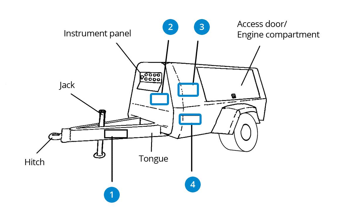 Compressor / Generator