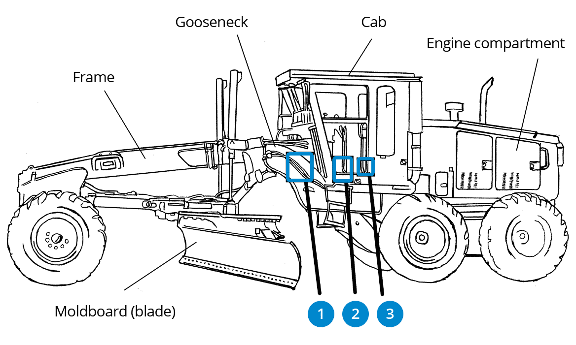 Simplicity Snow Blower Wiring Diagram on john deere lawn tractor snow plow