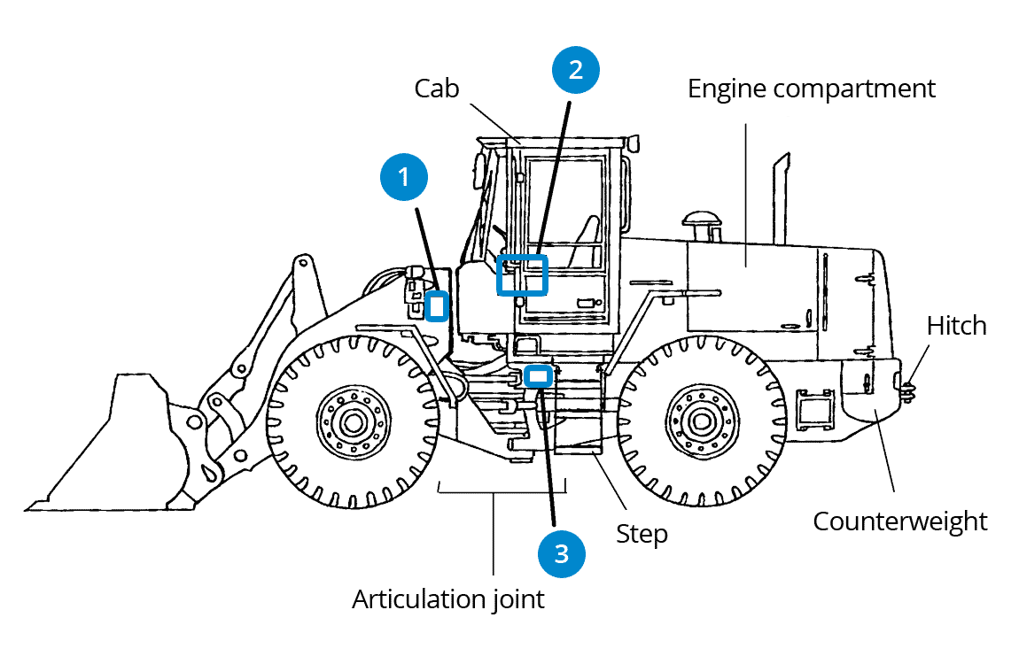 Daewoo Skid Steer Parts Diagram on transmission schematic