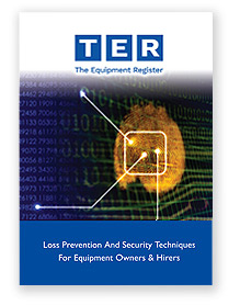 TER Loss Prevention Guide